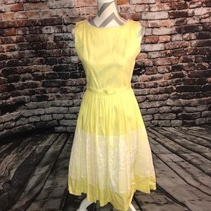 Vintage sundress perfection